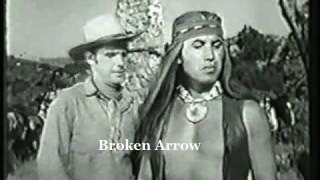 Broken-Arrow