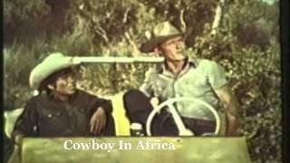 Cowboy-In-Africa