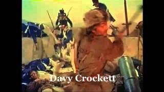 Davy-Crockett