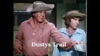Dustys-Trail