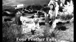 Four-Feather-Falls
