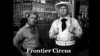 Frontier-Circus