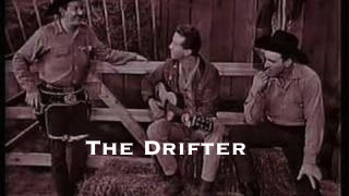 The-Drifter-Marty Robbins-western-tv-series