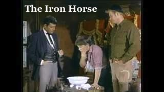 The-Iron-Horse