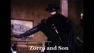 Zorro-and-Son