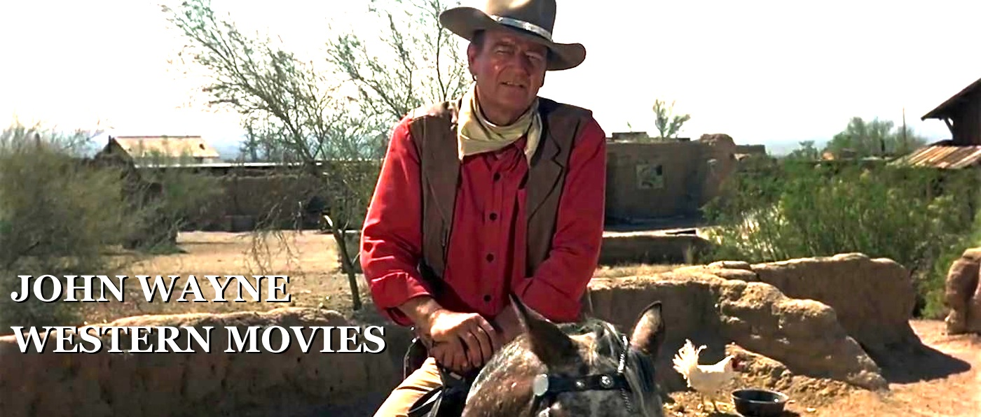 Watch-John-Wayne-Western-Movies-online-free