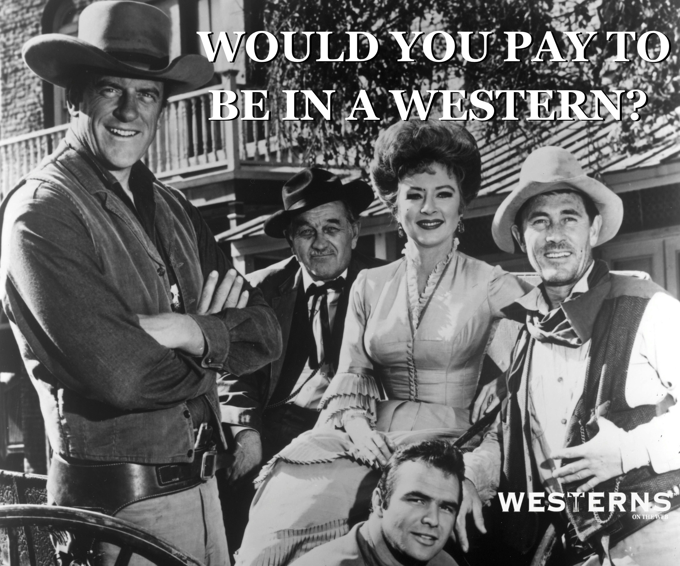 would-you-pay-to-be-in-a-western-movie